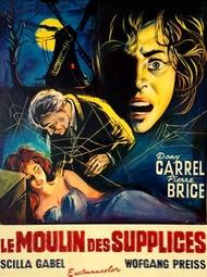 Bonjour : Bobby45 Moulin10
