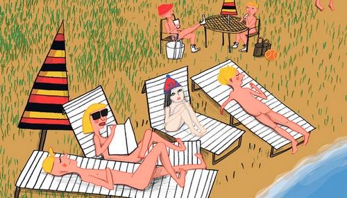 A quel âge avez-vous débuté le naturisme en groupe? - Page 2 Od-av910