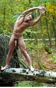 Histoire du naturisme en Allemagne - hier et aujourd'hui Pont_c15