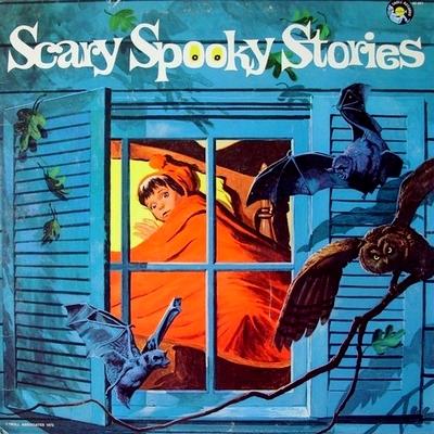 Bonbons ou punition ? L'Halloween sans-façon Spooki10