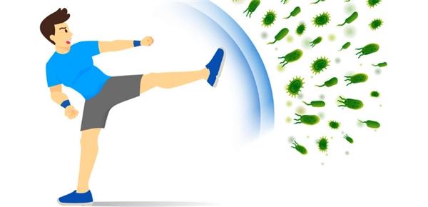 Faites-vous de l'exercice durant le confinement? Sport710