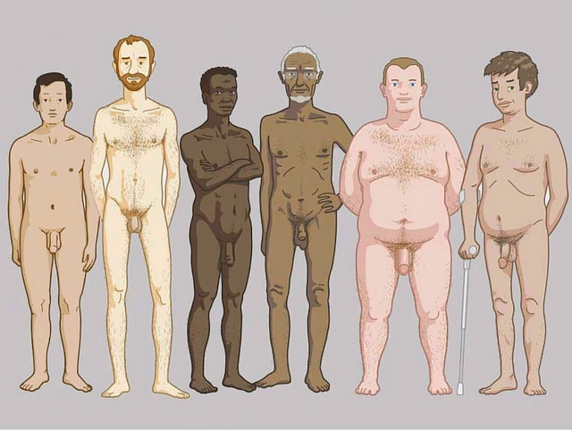 Le naturisme m'a aidé à accepter mon corps Tumbl266