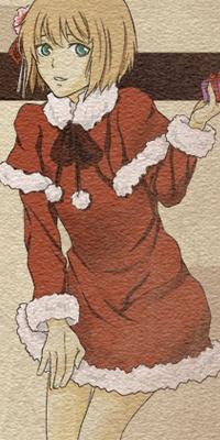 Inori Tanaka
