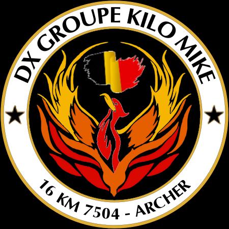 [News] Logo Kilo Mike 7504a10