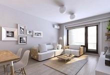 Appartement de Thomas Hernandez