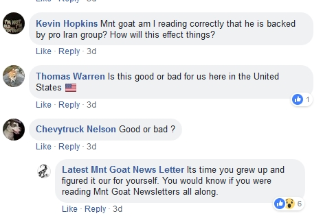 Why is Mountain Goat so Angry?  9/19/18 2018-012