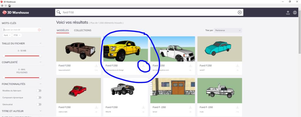 Créer sa propre carro en 3d avec seulement 2 logiciels gratuits Captur12