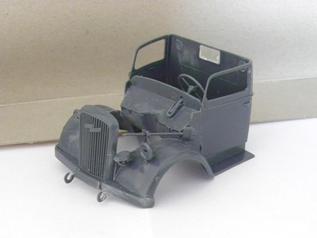 [ITALERI] Opel blitz type s Dscn8533