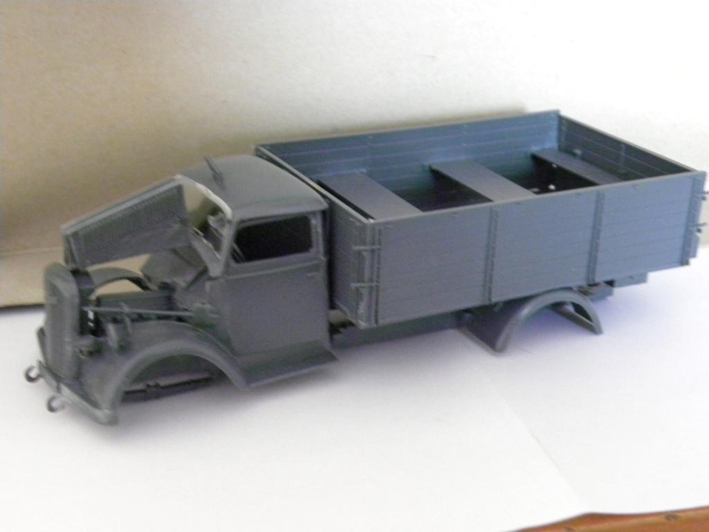 [ITALERI] Opel blitz type s Dscn8534