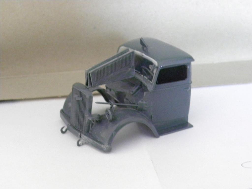 [ITALERI] Opel blitz type s Dscn8535
