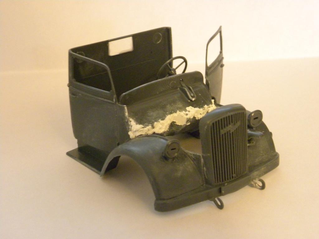 [ITALERI] Opel blitz type s Dscn8538