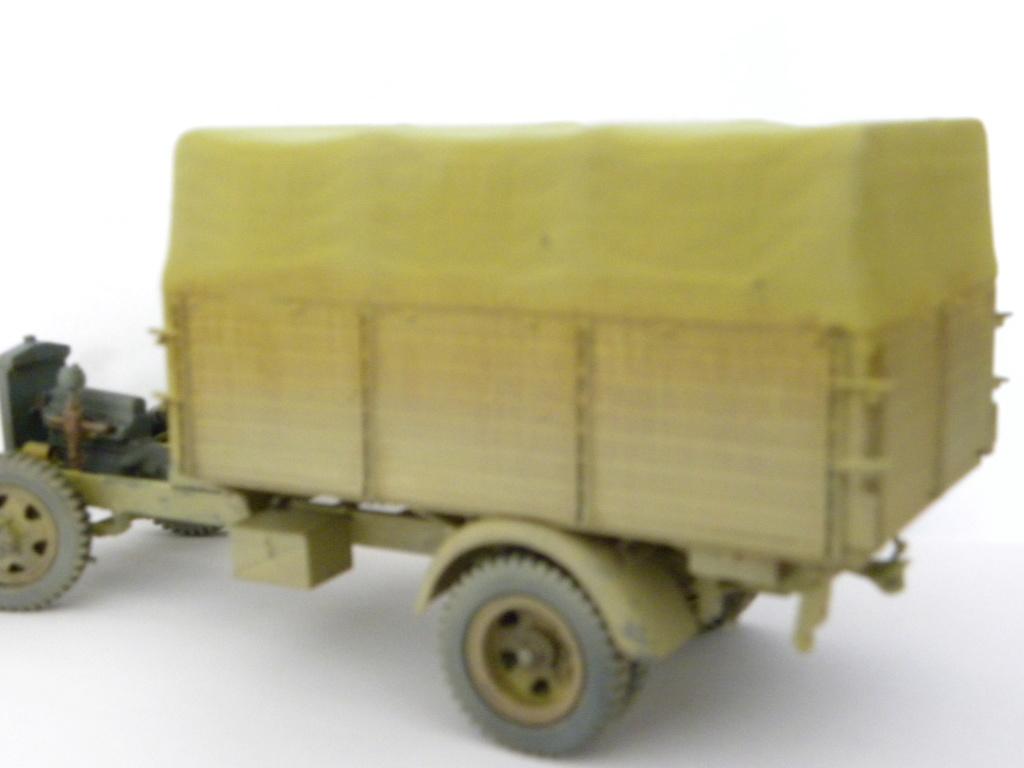 [ITALERI] Opel blitz type s Dscn8543