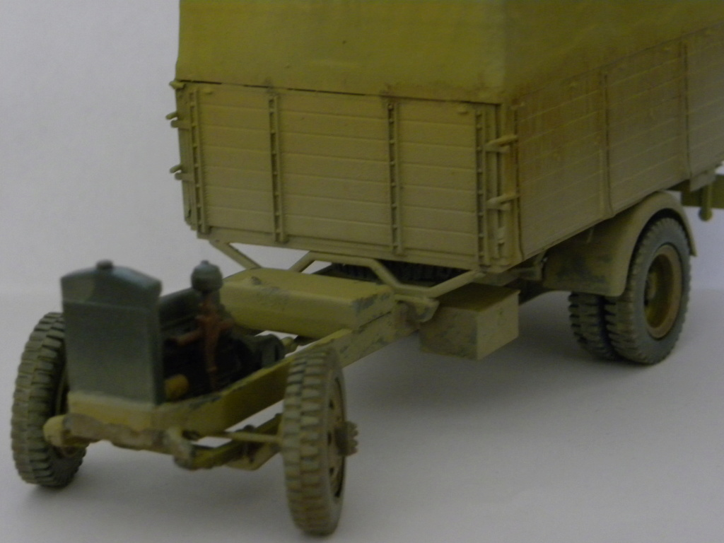 [ITALERI] Opel blitz type s Dscn8544