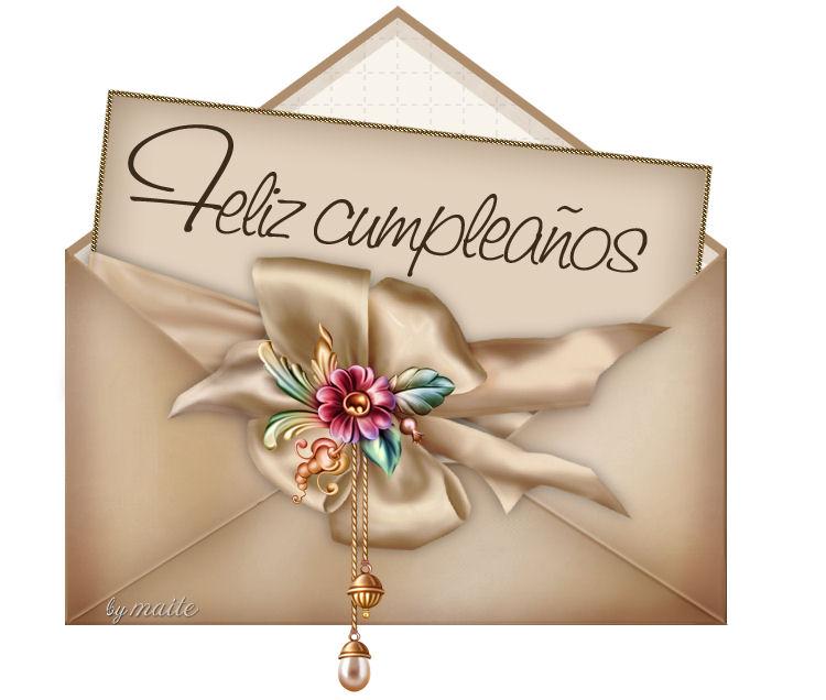 FELIZ CUMPLEAÑOS ESTELA / 12 / DEL/ 9 / 2021 Feliz_10
