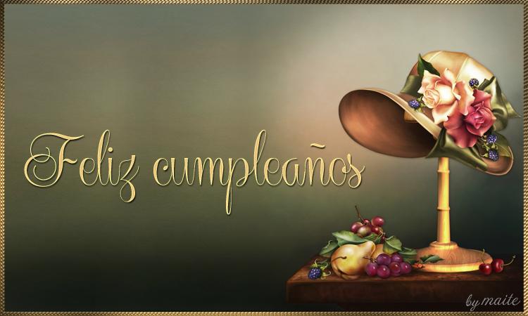 FELIZ CUMPLEAÑOS MARY/ 14 / DE / AGOSTO/ 2020. Feliz_26