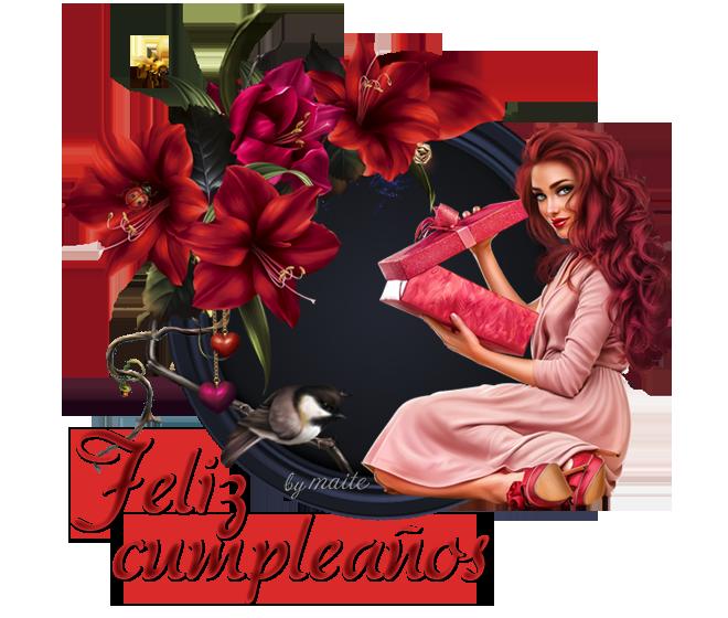 FELIZ CUMPLEAÑOS TERESA8/ DE / ABRIL/ DEL/ 2020 Happy_10
