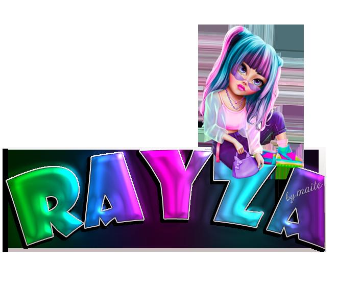 NOMBRES LETRA R Rayza10