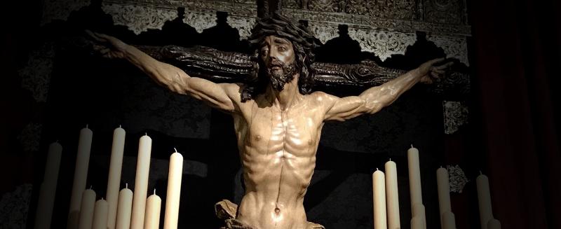 HERMANDAD DE MONTESIÓN  Cristo10