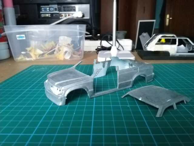 Mercedes 190e 2.3 16v mira 1010