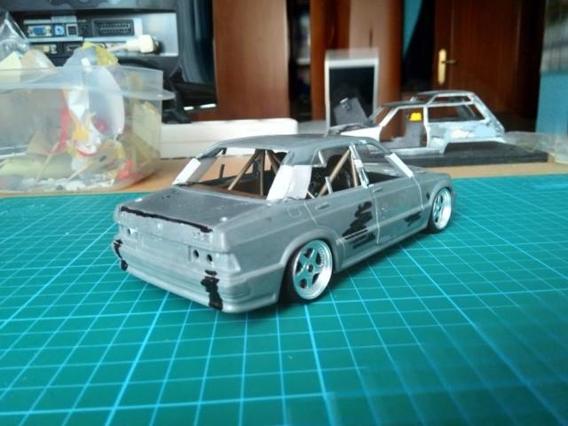 Mercedes 190e 2.3 16v mira 2510