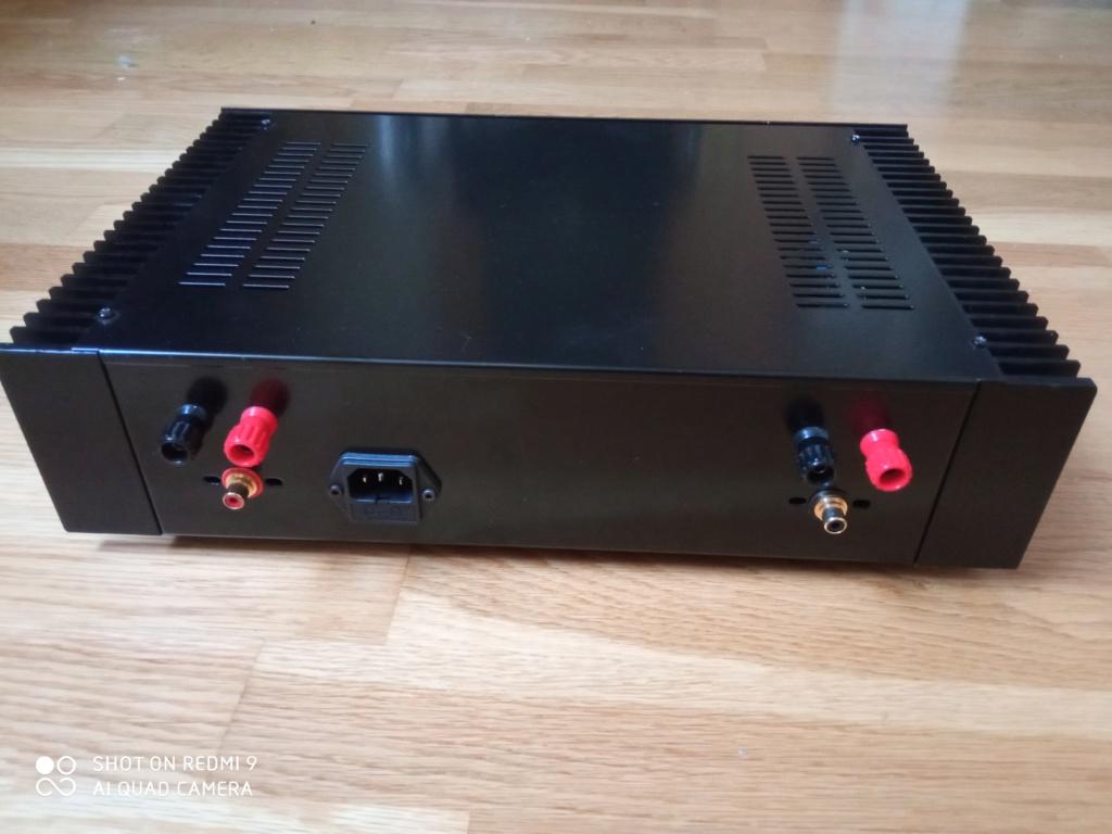 Amplificador a transistores Img_2019