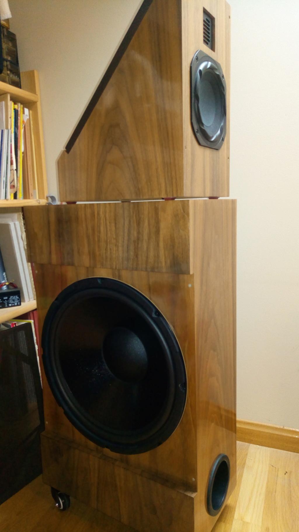 Cajas acústicas Monolito E 232 P_201918
