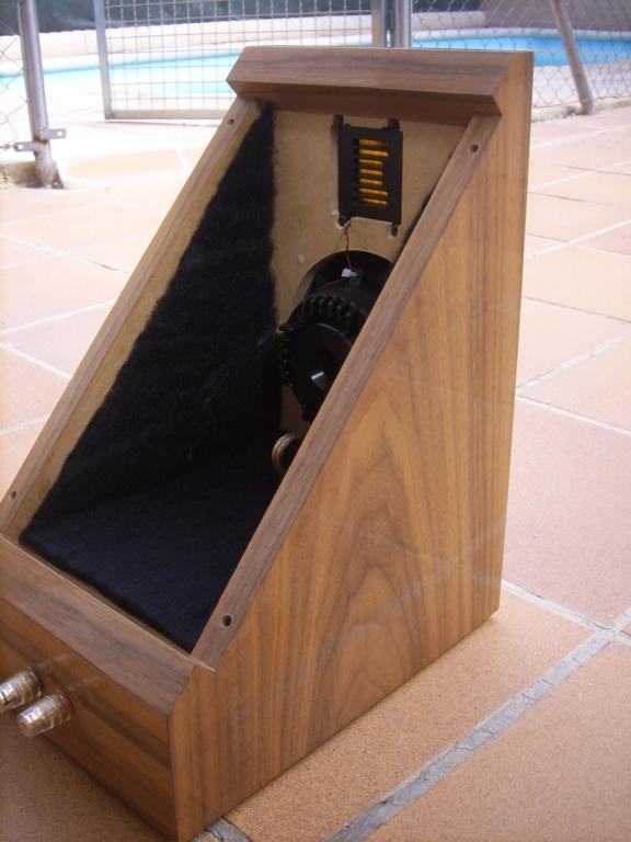 Cajas acústicas Monolito E 232 Spa53334