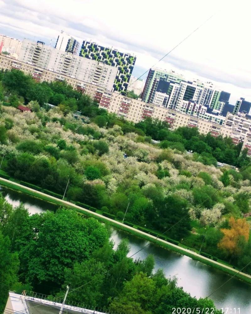 """Изображения ЖК """"Летний сад"""" (визуализации фасадов - общие виды проекта) 10092010"""
