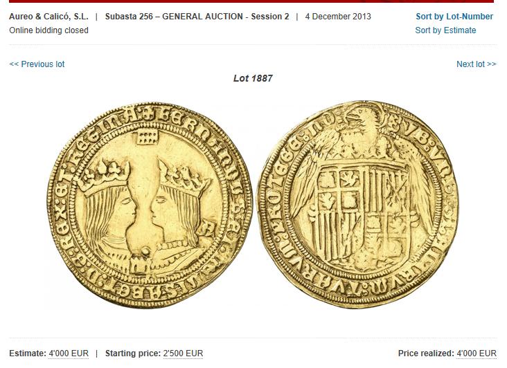 Cuádruple Excelente a nombre de los RR.CC. (1497-1520). Segovia o Casa Vieja - Página 2 Roblox10