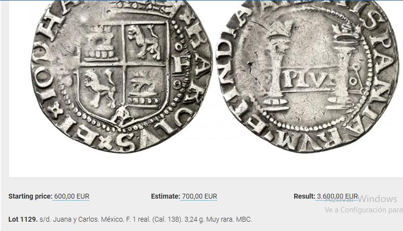 1 real (1539). Juana y Carlos. Méjico. Sin_tz10