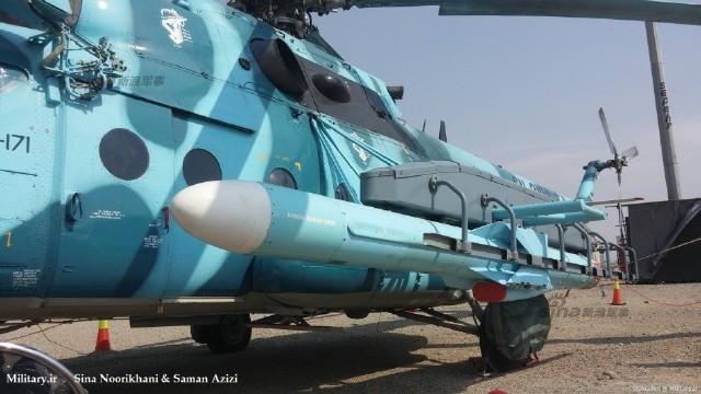 ألقصة الكاملة لصاروخ C-802 ووصولهُ لأيدي الأيرانيين Irania11