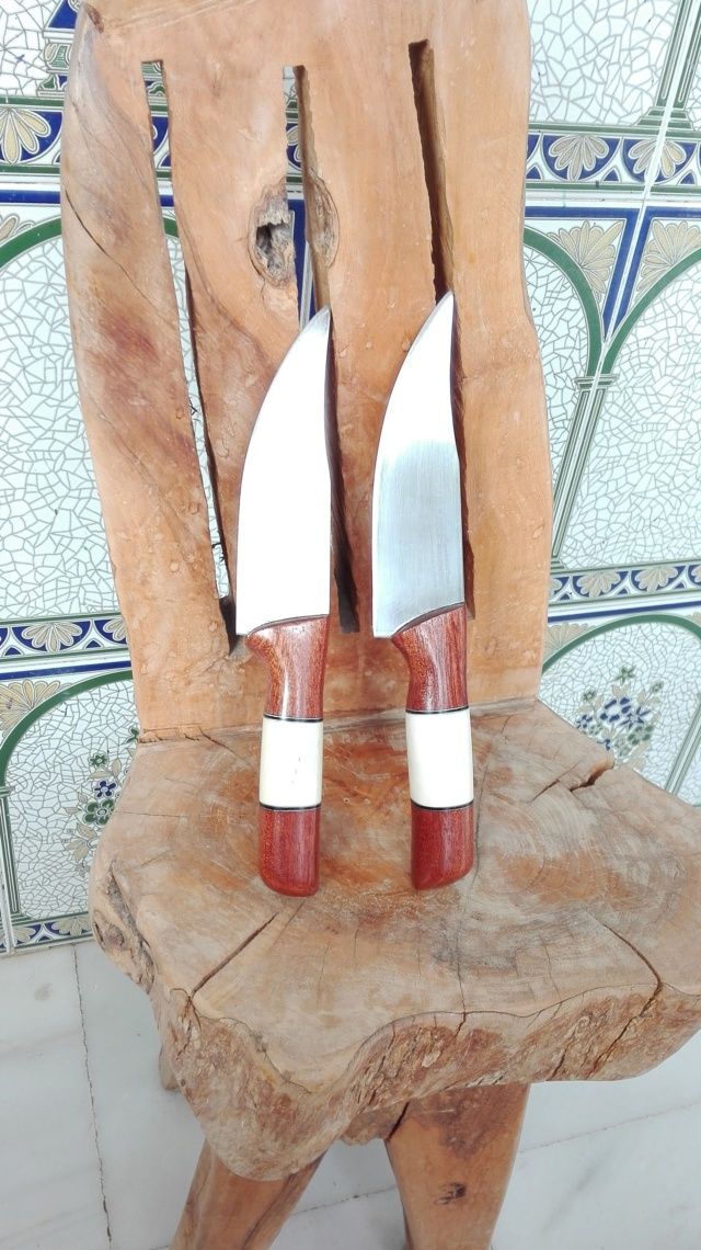Cuchillo de Chef bushcratfero Img_2026