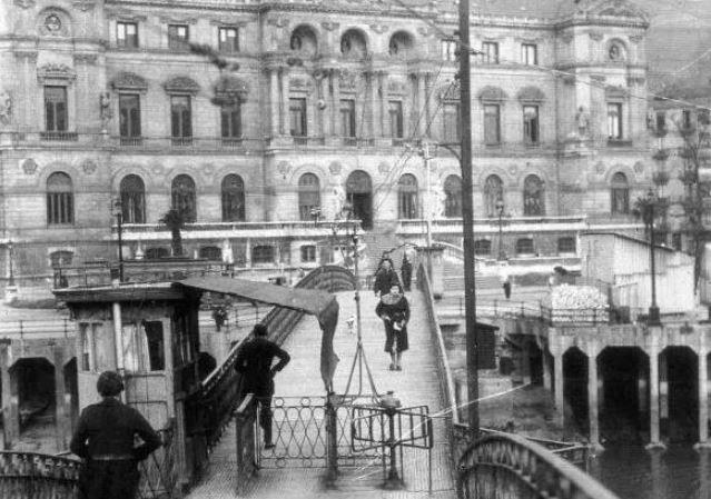5 céntimos 1870. Gobierno Provisional. La perra chica y el puente del perrochico 214