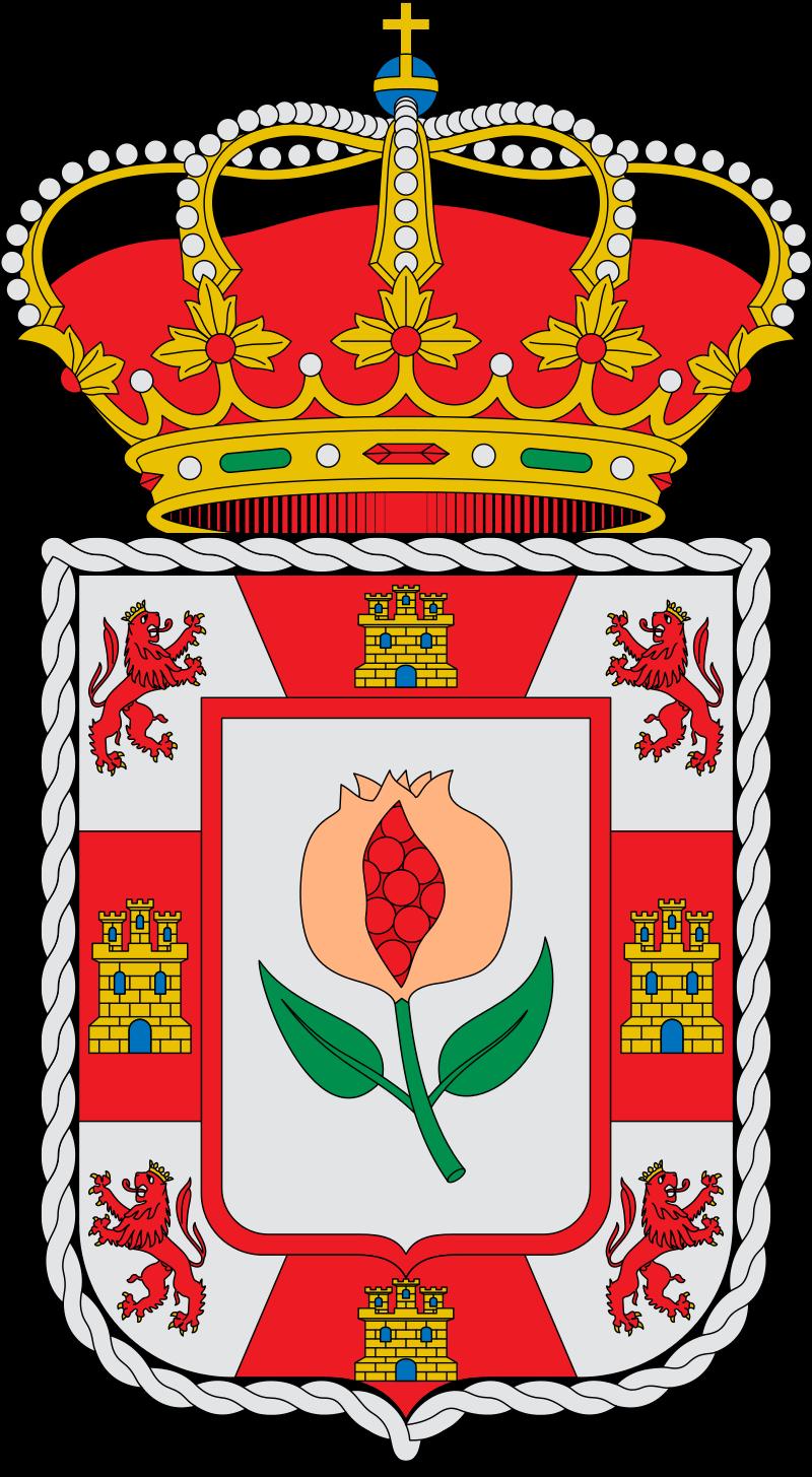 Insignia Escudo10