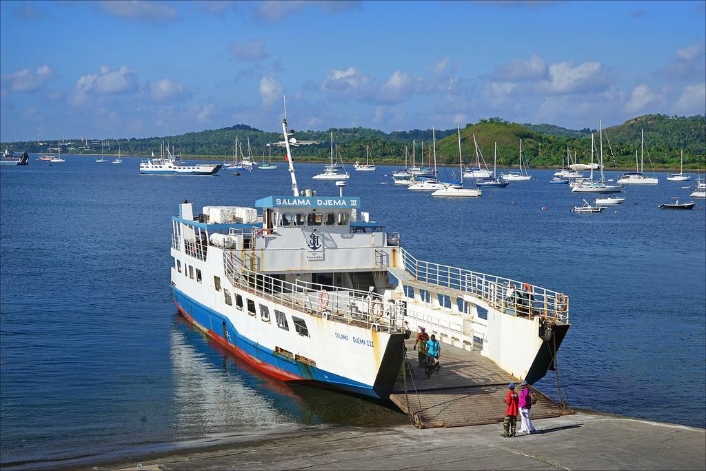 Avis sur tractage et mise à l'eau d'un bateau 34019110