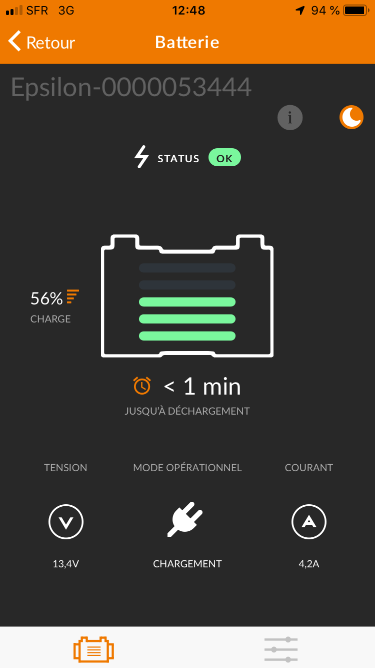 Une seule batterie de service est-ce jouable? - Page 5 Img_4711