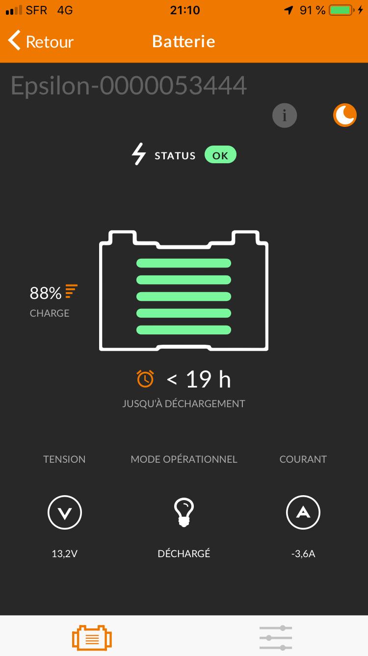 Une seule batterie de service est-ce jouable? - Page 5 Img_4712