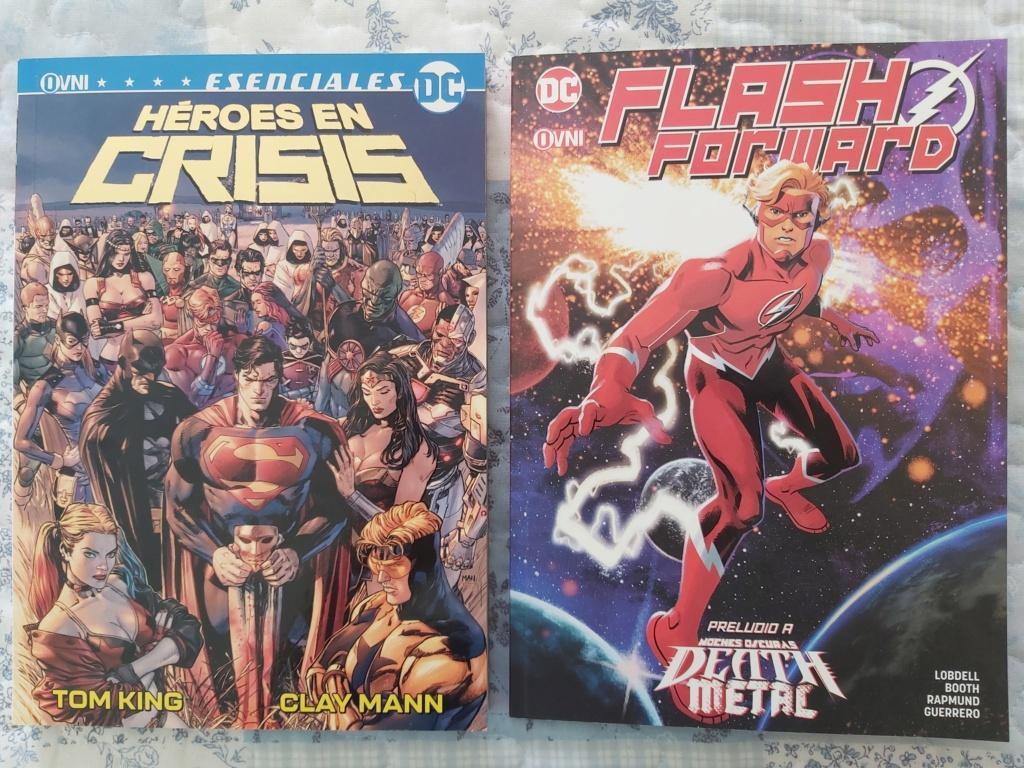 10 - [Comics] ¿Qué Cómics leí hoy? v2 - Página 40 20210311