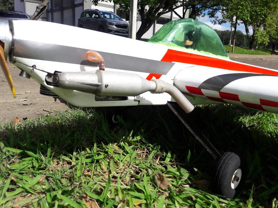 Motor CB .46 14747511