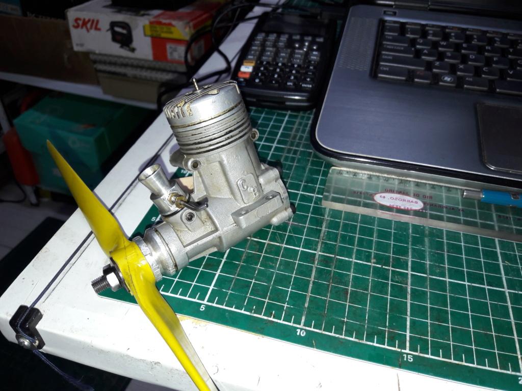 Motor CB .46 20201022