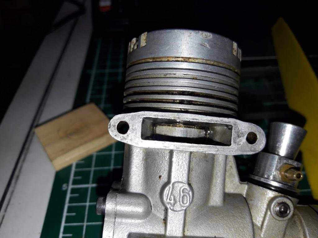 Motor CB .46 20201024