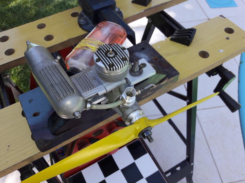 Motor CB .46 20201028