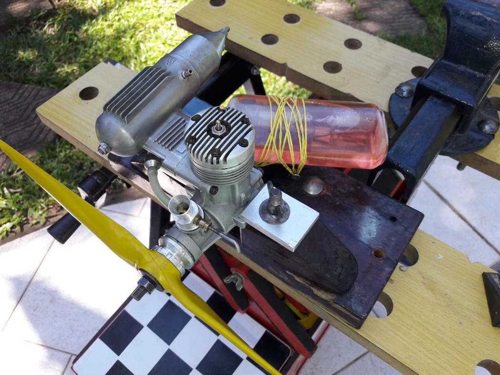 Motor CB .46 20201030