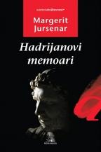 Marguerite Yourcenar Hadrij10