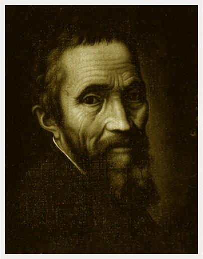 Michelangelo Buonarroti Mikel10
