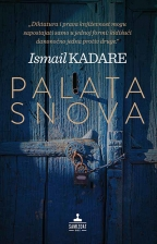 Ismail Kadare Palata10