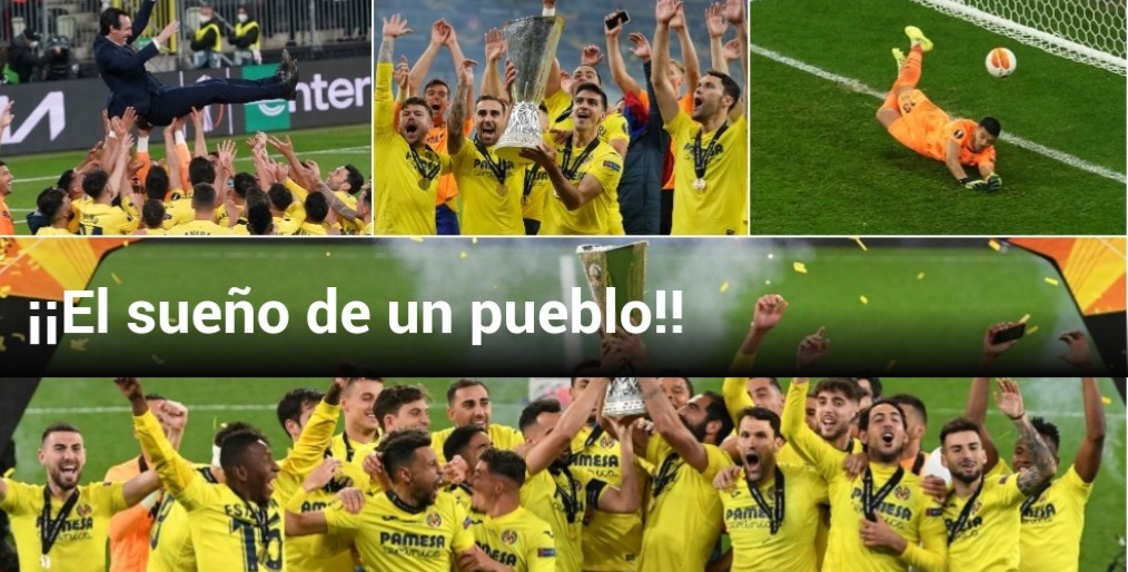 Submarí Groguet.El topic del Villarreal C.F. - Página 6 _2021011