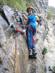 Topic:Deportes de Montaña..Escalada, Senderismo,Barranquismo....... - Página 3 Pa060010