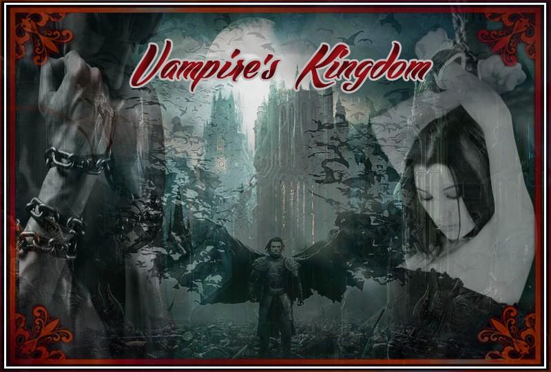 VAMPIRES' KINGDOM