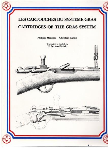 Cartouche à balle blindée de fusil Gras. Img20216